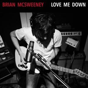 Brian McSweeney 歌手頭像