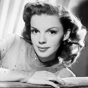 Judy Garland (茱蒂嘉蘭) 歌手頭像