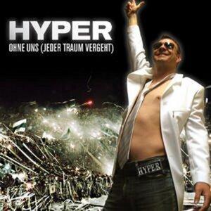 Hyper 歌手頭像