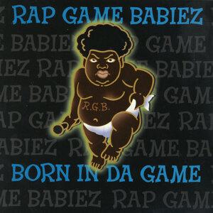 Rap Game Babiez 歌手頭像