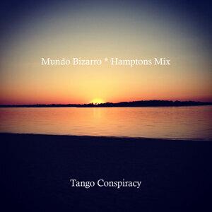 Electro Dub Tango / Tango Conspiracy