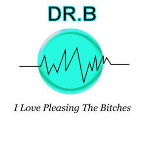 DR B 歌手頭像