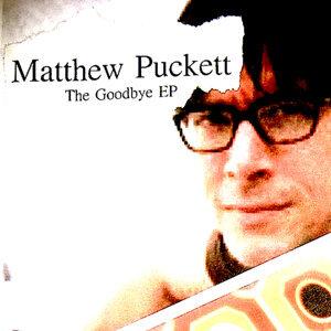 Matthew Puckett