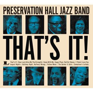 Preservation Hall Jazz Band (紐奧良典藏廳爵士樂團) 歌手頭像