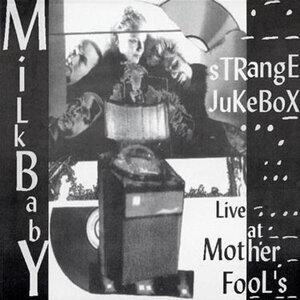 MilkBaby 歌手頭像