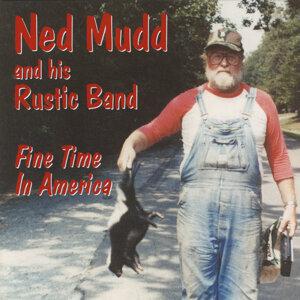Ned Mudd 歌手頭像