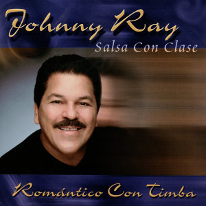 Johnny Ray Salsa Con Clase 歌手頭像