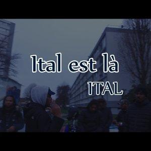 Ital 歌手頭像