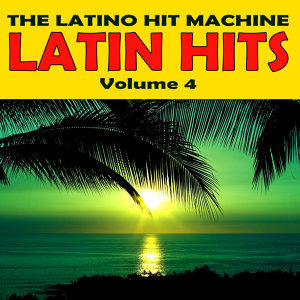 The Latino Hit Machine 歌手頭像
