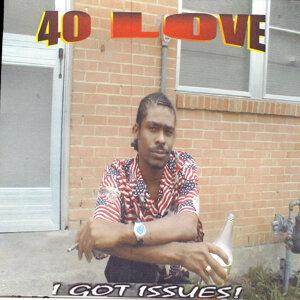 40 Love 歌手頭像
