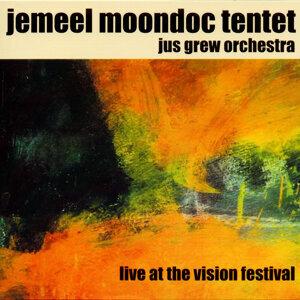 Jemeel Moondoc Tentet 歌手頭像
