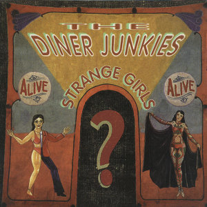 Diner Junkies 歌手頭像