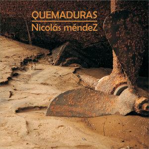 Nicolás Méndez 歌手頭像