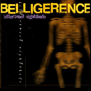 Belligerence 歌手頭像
