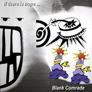 Blank Comrade 歌手頭像