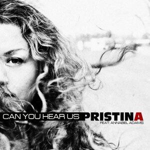 Pristina 歌手頭像