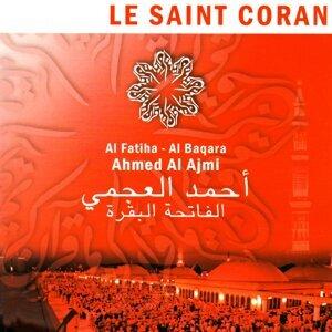 Ahmed Al Ajmi 歌手頭像