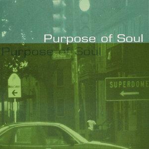Purpose of Soul 歌手頭像