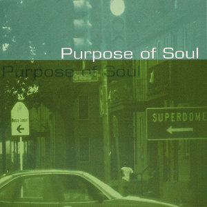Purpose of Soul 歌手頭像