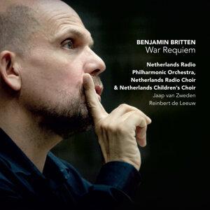 Jaap van Zweden / Netherlands Radio Philharmonic 歌手頭像