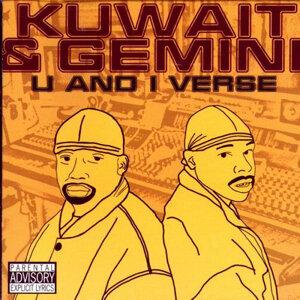 Kuwait and Gemini 歌手頭像