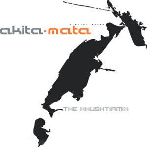Akita Mata