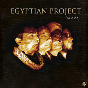 Egyptian Project 歌手頭像