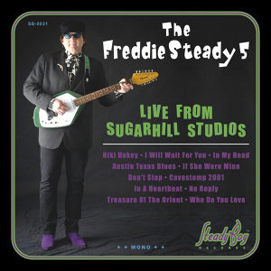 The Freddie Steady 5 歌手頭像