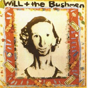 Will, The Bushmen 歌手頭像