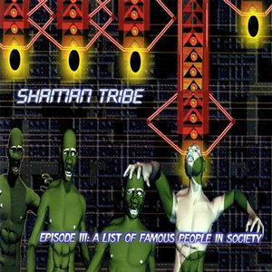 Shaman Tribe 歌手頭像