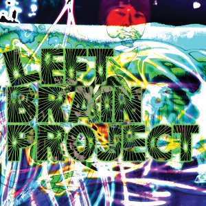 Left Brain Project 歌手頭像