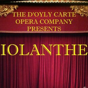 The D'Oyly Carte Opera Company 歌手頭像