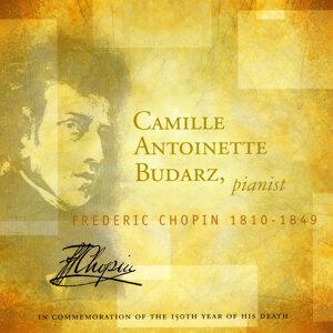 Camille Antoinette Budarz 歌手頭像
