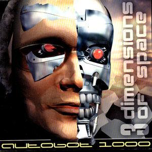 Autobot-1000 歌手頭像