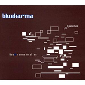 Blue Karma 歌手頭像