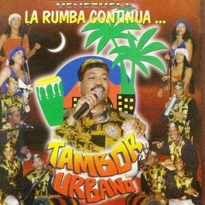 Tambor Urbano 歌手頭像