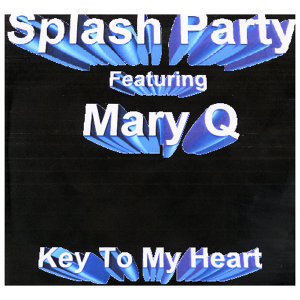 Splash Party Featuring Mary Q 歌手頭像