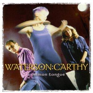 Waterson:Carthy 歌手頭像