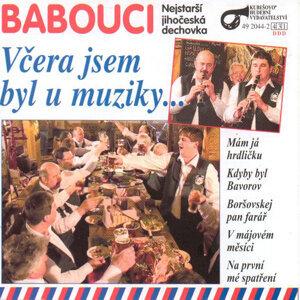 Babouci 歌手頭像