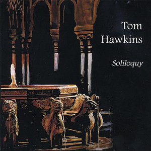 Tom Hawkins 歌手頭像