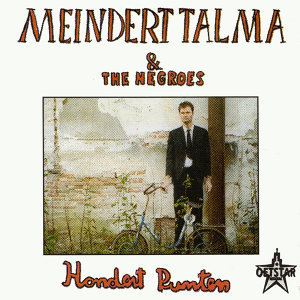 Meindert Talma & the Negroes 歌手頭像