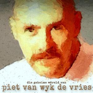 Piet Van Wyk De Vries 歌手頭像
