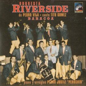 Orquesta Riverside 歌手頭像