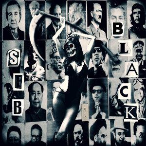 Seb Black 歌手頭像