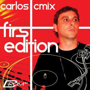 Carlos Cmix 歌手頭像