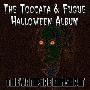 The Vampire Consort
