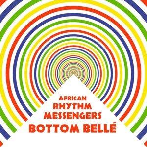 African Rhythm Messengers 歌手頭像