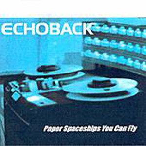 Echoback 歌手頭像
