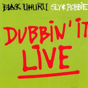Sly & Robbie + Black Uhuru 歌手頭像