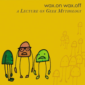 wax.on wax.off 歌手頭像